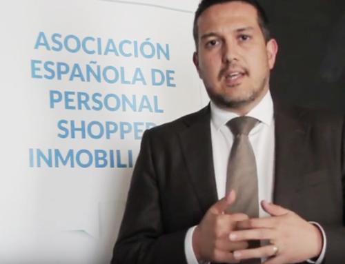 Presentación de la Asociación Española de Personal Shopper Inmobiliario (AEPSI)