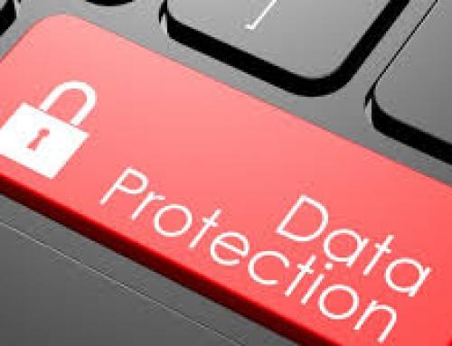 ¿Estás adaptado al la nueva normativa protección de datos?