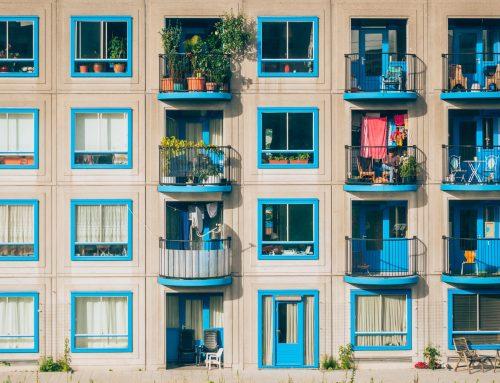 Compañeros inmobiliarios, ¿amigos o enemigos?